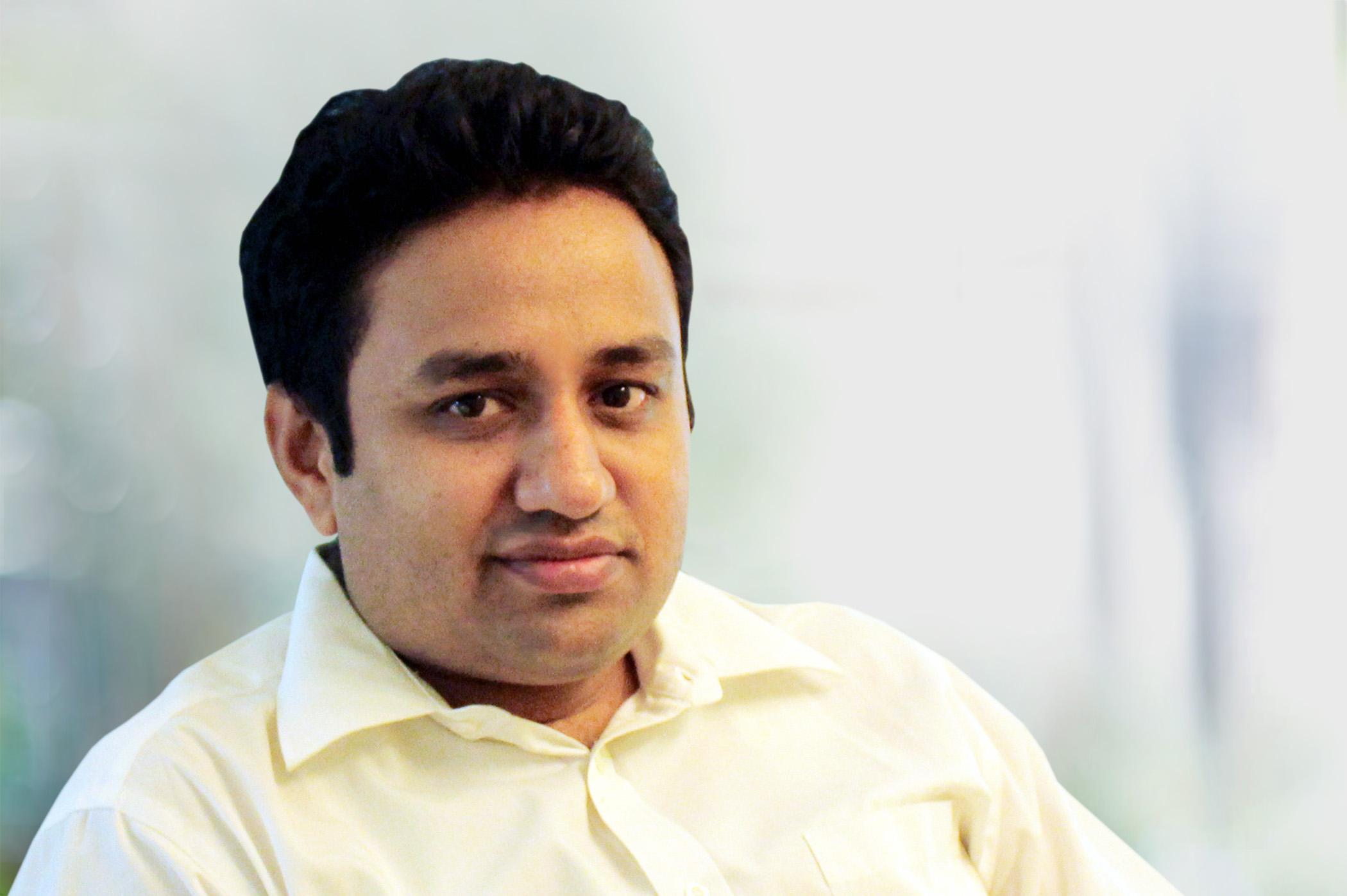 Nikhil Bhagwat