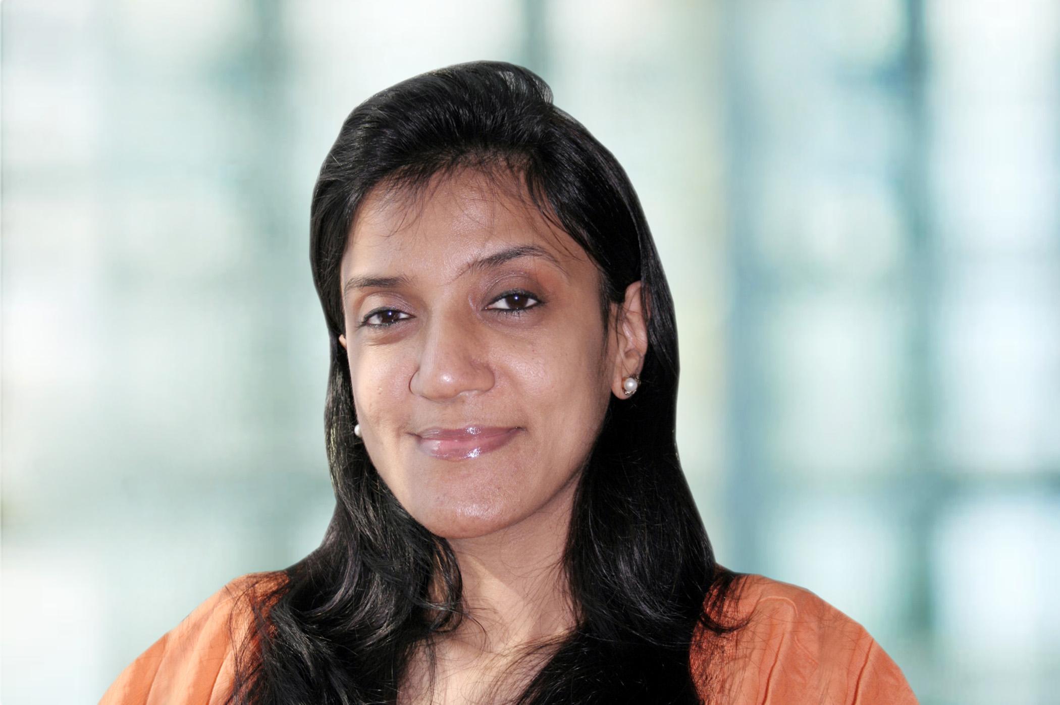 Smita Khot