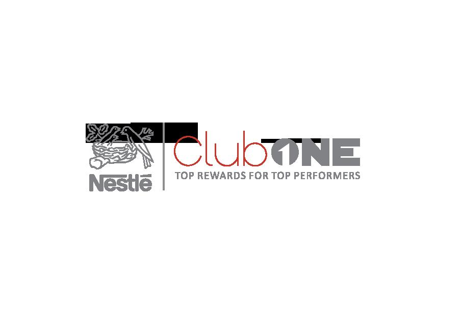 Nestle Club One