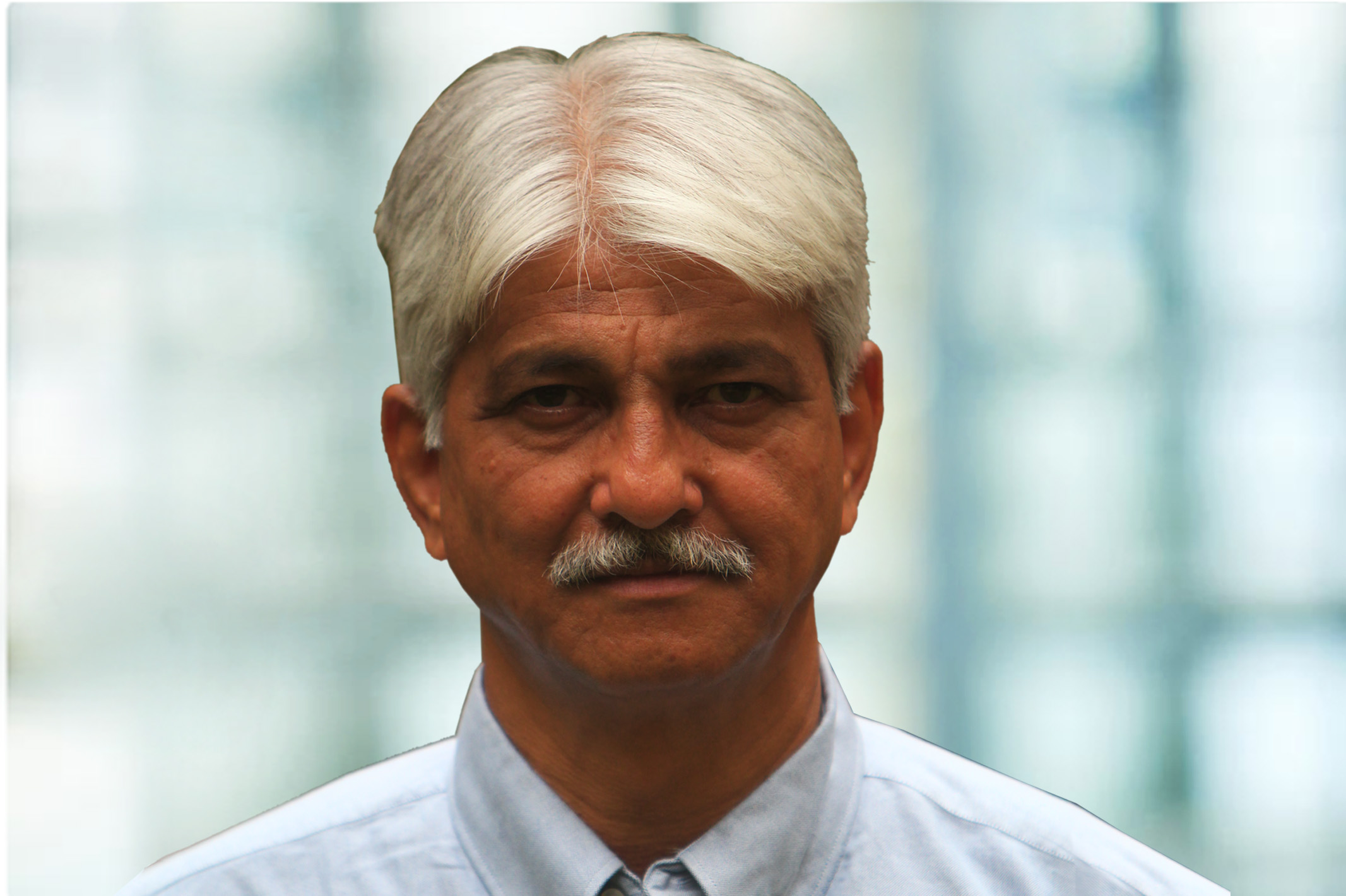 Avinash Paranjape
