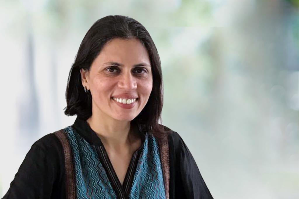 Amrita Sabnavis